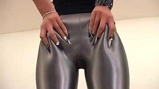 HT - Yoga Panties