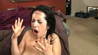 girl caught dildoing on sofa by twistedworlds