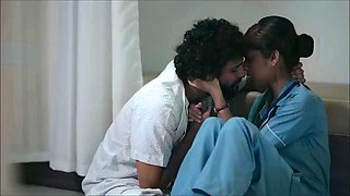 Indian Nurse and Patient SEX at hospital Indian 2020 webseries sexnude scene collection
