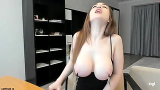 Perfect Russian Camgirl
