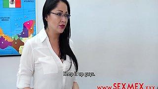 Loree Sexlove, Pamela Rios Perv Teachers Pt1 Pamela Rios Loree Sexlove