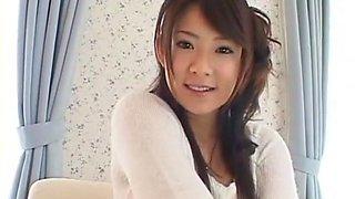 Crazy Japanese slut Minori Hatsune in Amazing Cougar, Big Tits JAV video