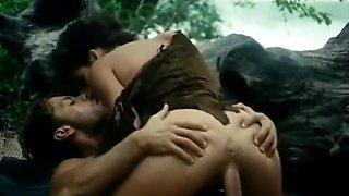 Tarzan X [Full Vintage Porn Movie] (1994)