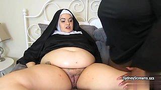 Sydney Screams - Nun Corruption