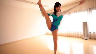 Kana Yume in Flexible BODY Dream Girl part 1.1