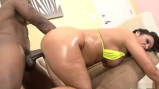 Amazing pornstar Vannah Sterling in hottest creampie, big ass porn video