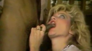 Ginger Lynn Non-Stop - Free Classic Porn Clip, Retro Adult