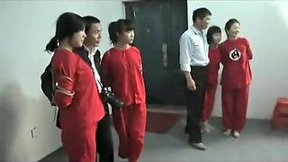 China bondage 57 - tiedherup.com