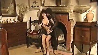 Violentata davanti al marito (1994) - italiano