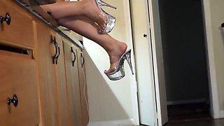 Kitchen Heels