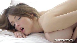 BustyBuffy - Lucie Wilde Bedroom Love