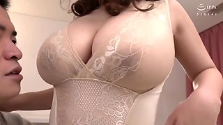 Fabulous Porn Scene Milf New Only For You With Mako Oda And Mother In Law