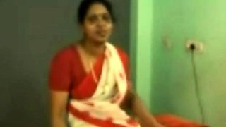 indian aunty having sex at workplace