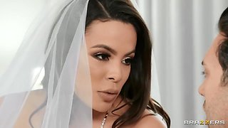 Luna Star - Anal For Your Bride In Hd