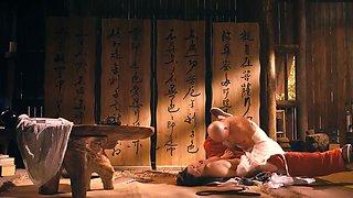 Saori hara in sex  zen extreme ecstacy director  cut