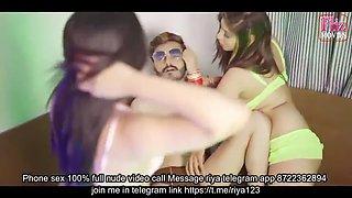 High Society (2020) UNRATED HDRip Punjabi S01E05 Hot Web Series