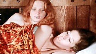 Clair Dia, Kandi Johnson - Little Sisters (1972)