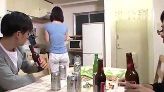 friend's wife japan