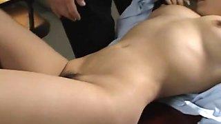 Incredible Japanese chick Milk Matsuzaka in Crazy Big Tits, Cougar JAV scene