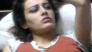 Middle eastern Arab Iran Turkish couple homemade sex