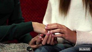 A Beautiful Romance Begins With Avi Love And Shyla Jennings