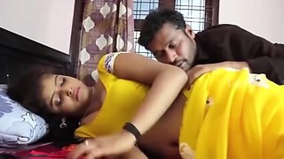 Hot tution teacher se pyar romatic hindi hot short film 20