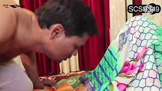 Super hotn sexy desi bhabhi sx