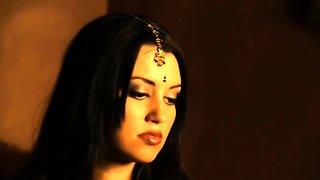 Indian Seduction Turns Erotic In India