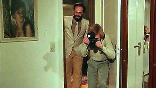 Hot bavarian sluts fuck hard in this retro video