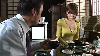 Nanako Mori in The Sex Slave