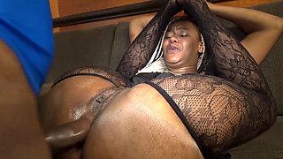 Lexi Amor - Big Booty Maid