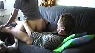 Turkish Milf Fatima caught fucking on spy camera