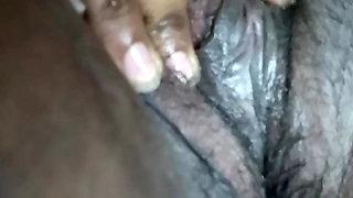 Pussy leking