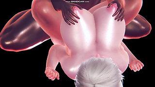 3d animation sex