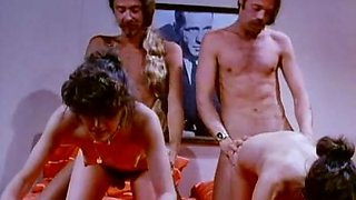 Brooke and Taylor in Double Your Pleasure 2x Movie