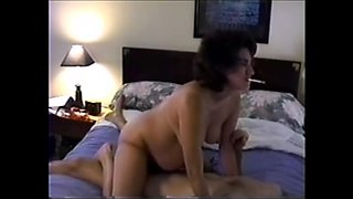 Hot Cougars and Babes Smoking, Dangle and Bang- compilation