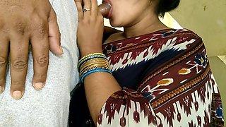 Indian Public Blowjob Cumshot In Appartment Corridor