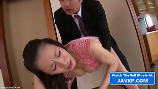 Rei Kitajima seduce Real Estale Agent