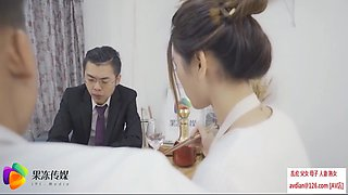 Jelly Media One Night To Help Her Husband Chinese Uncen Porn